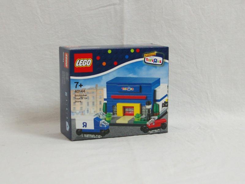 #40144 レゴ ミニモジュール トイザらス