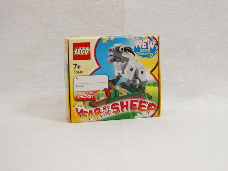 #40148 レゴ 未年