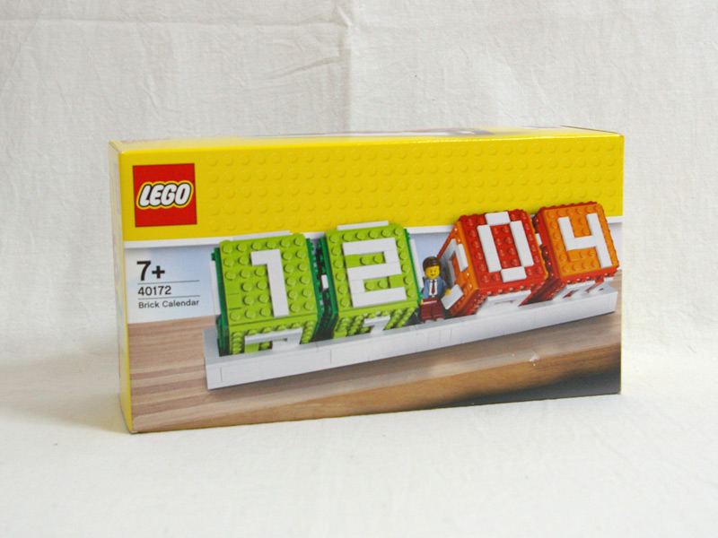 #40172 レゴ ブロックカレンダー