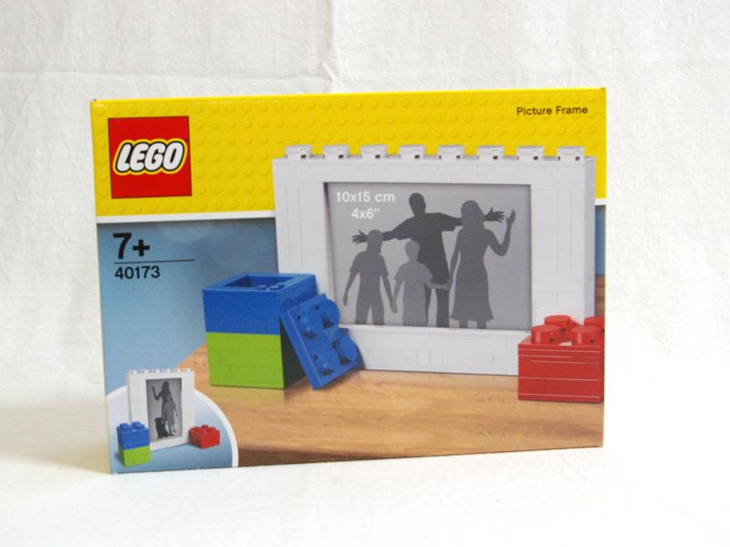 #40173 レゴ フォトフレーム