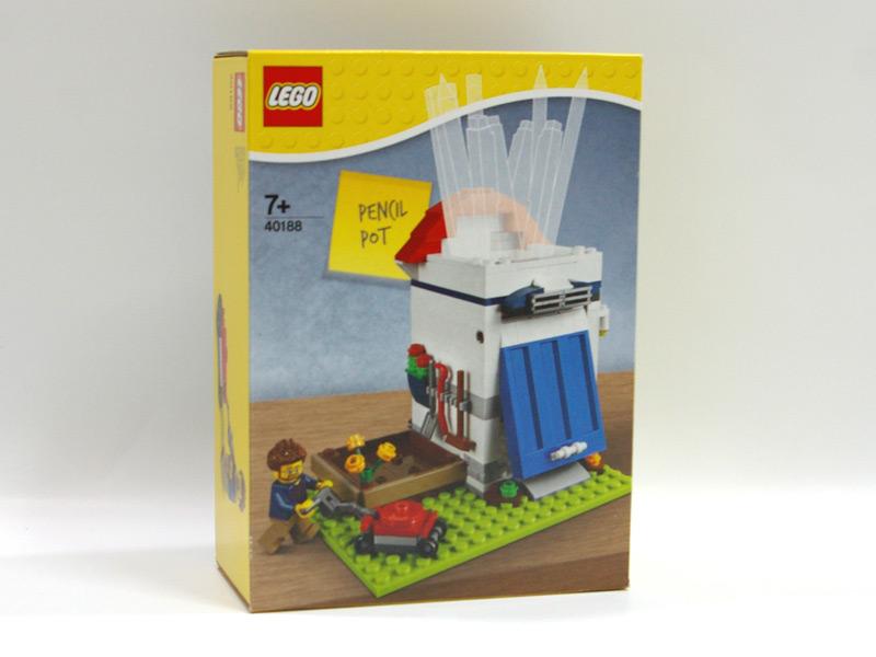 #40188 レゴ えんぴつ立て