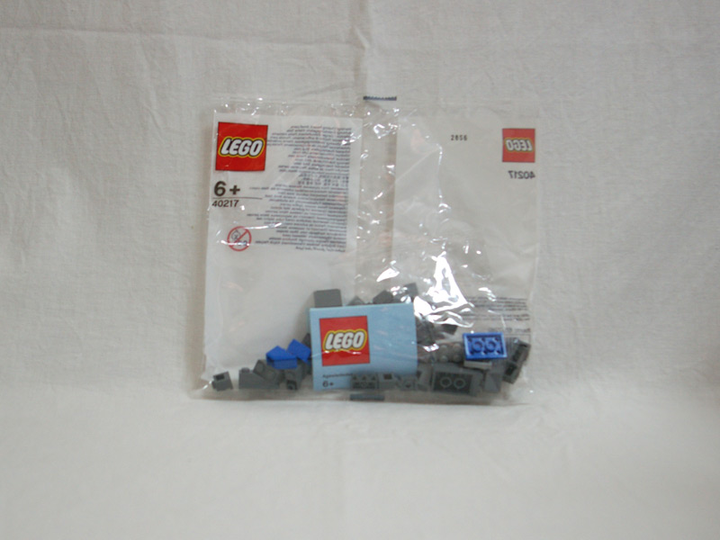 #40217 レゴ 狼