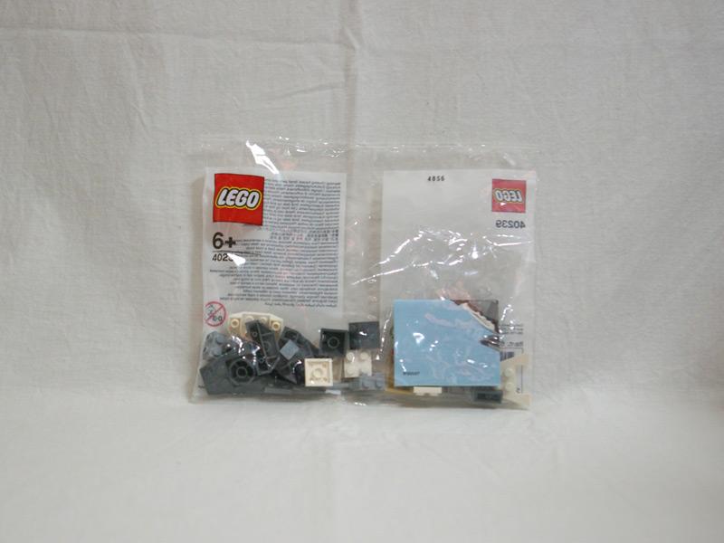 #40239 レゴ イッカク