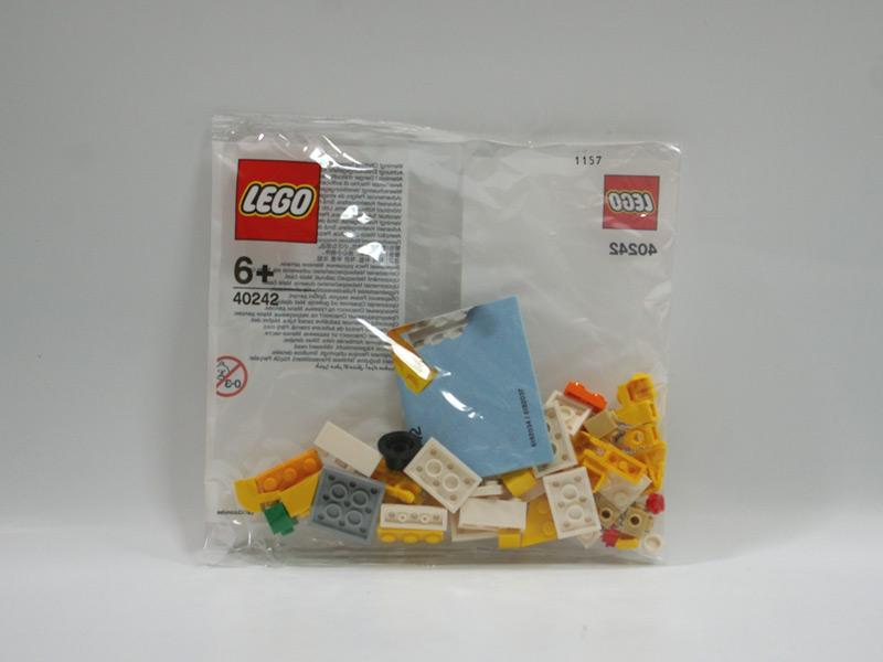 #40242 レゴ ヒヨコ