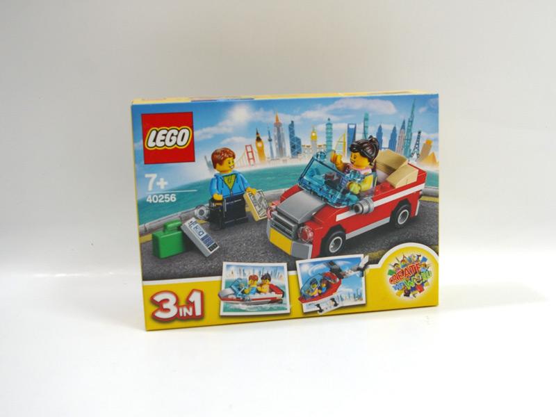 #40256 レゴ クリエイト・ザ・ワールド