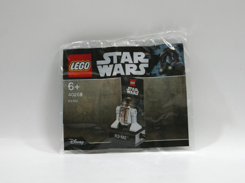 #40268 レゴ R3-M2