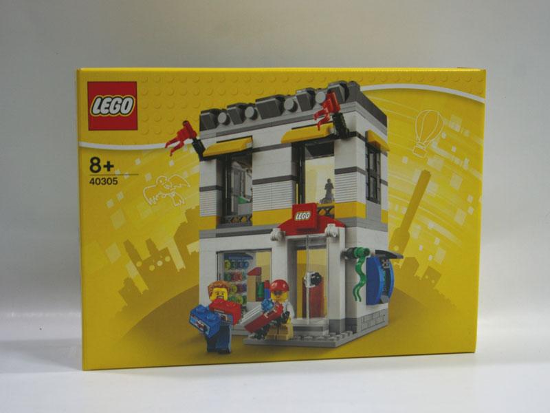 #40305 レゴ ブランドストア
