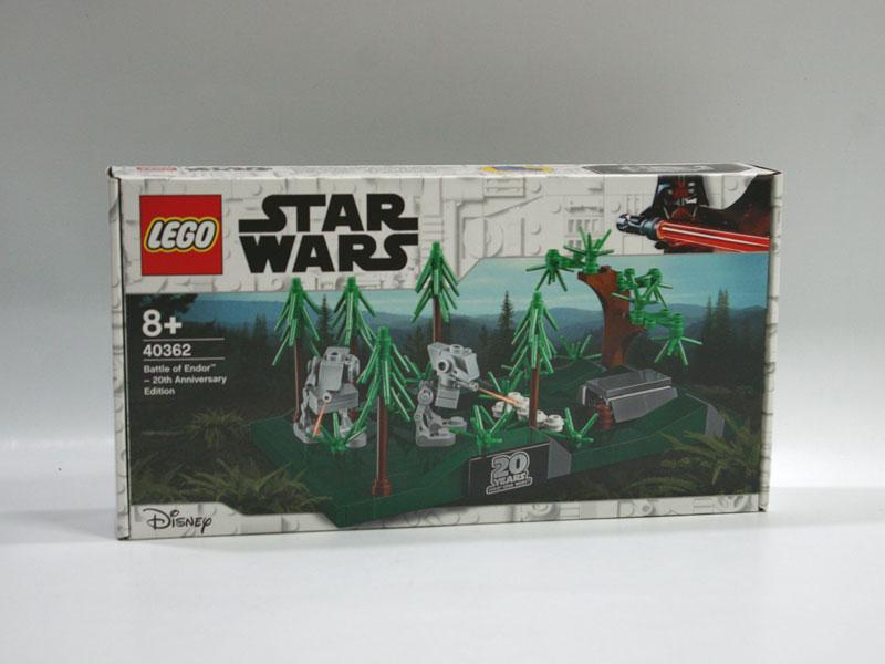 #40362 レゴ エンドアの戦い