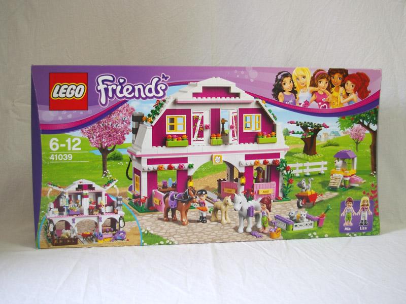 #41039 レゴ ラブリーサンシャインハウス