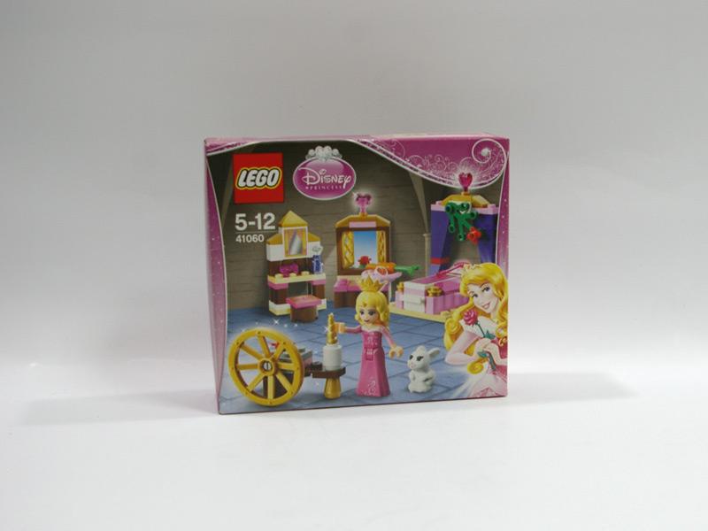 #41060 レゴ オーロラ姫のベッドルーム