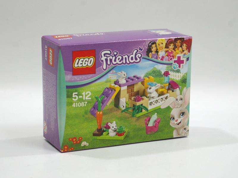 #41087 レゴ ウサギのあかちゃん