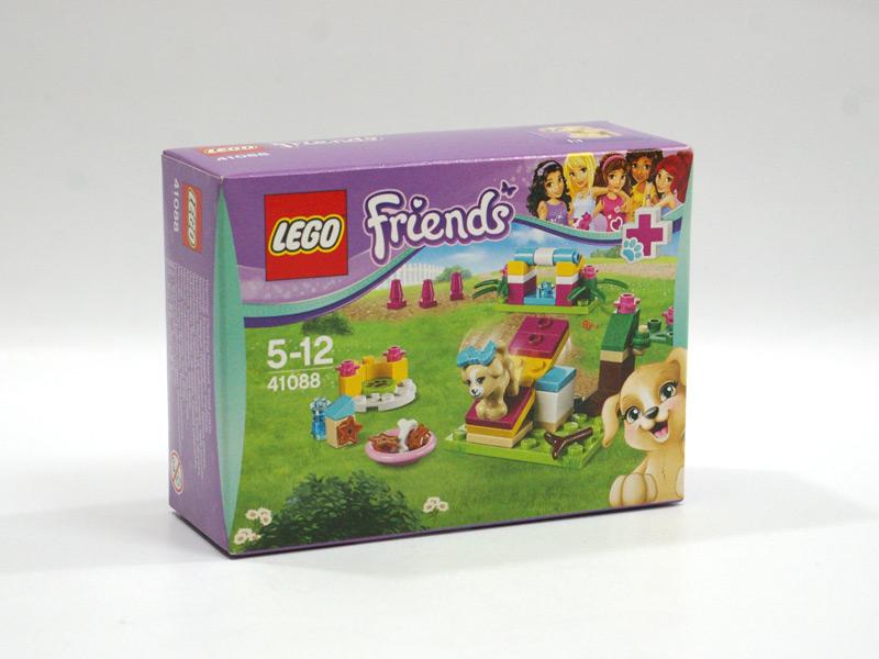 #41088 レゴ 子犬のトレーニング