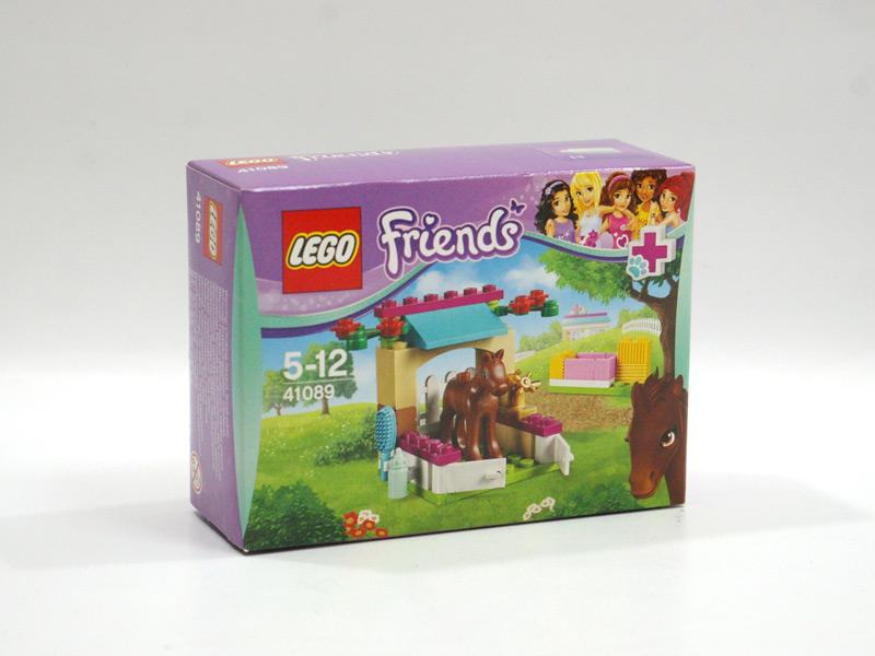 #41089 レゴ 子馬とリトルハウス