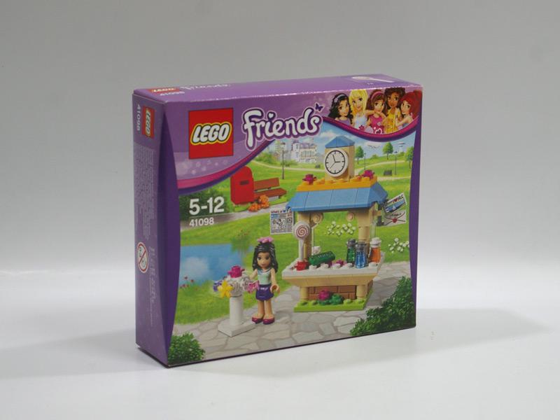 #41098 レゴ エマのミニショップ
