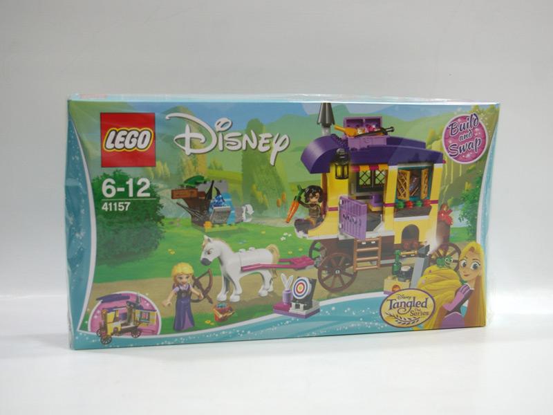 #41157 レゴ ラプンツェルの馬車