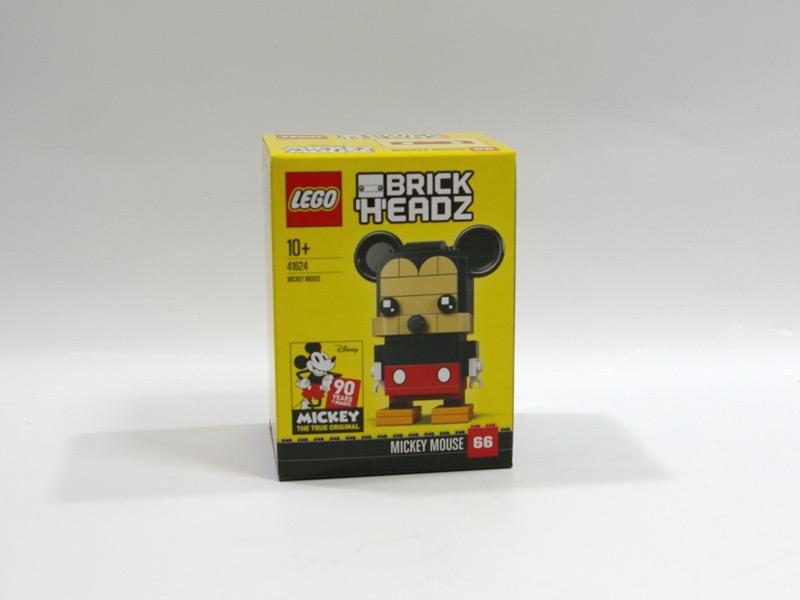 #41624 レゴ ミッキーマウス