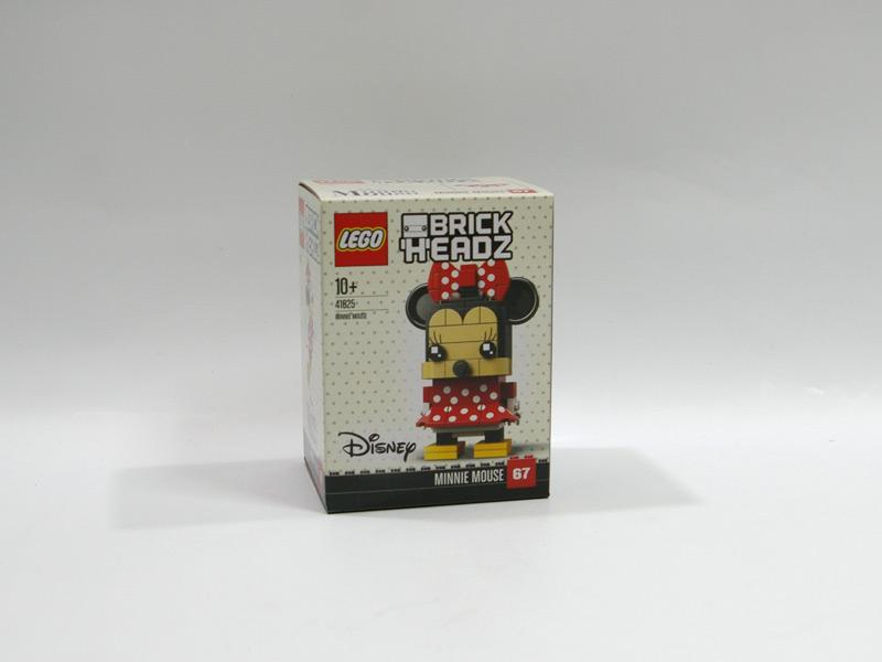 #41625 レゴ ミニーマウス