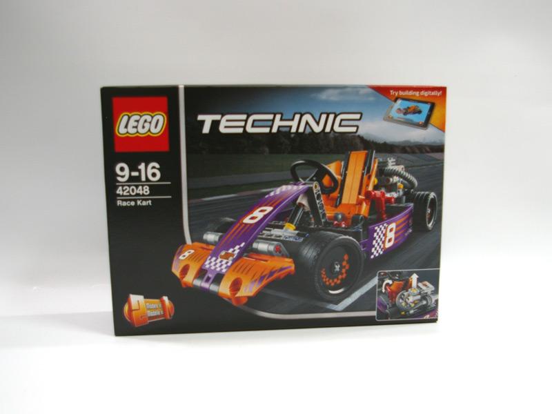 #42048 レゴ レースカート