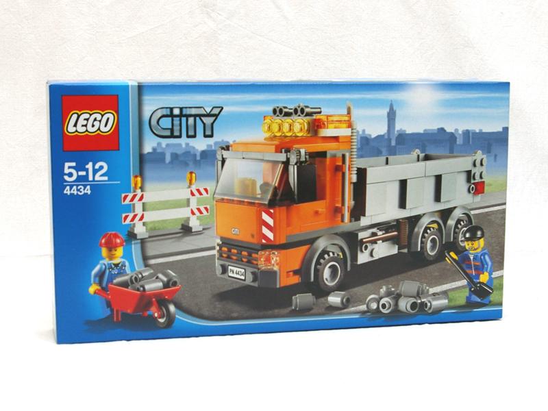 #4434 レゴ ダンプカー