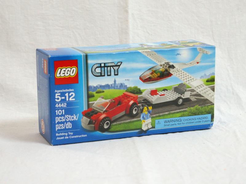 #4442 レゴ グライダー