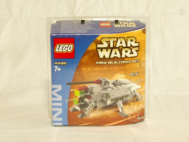 #4495 レゴ ミニAT-TE