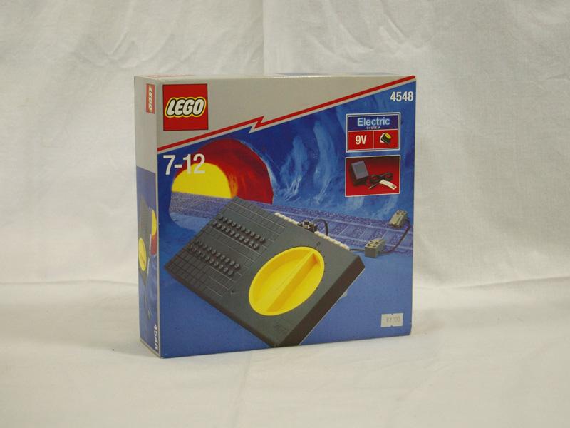 #4548 レゴ コントローラー