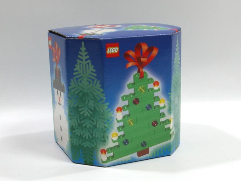 #4759 レゴ 3つのクリスマスデコレーション