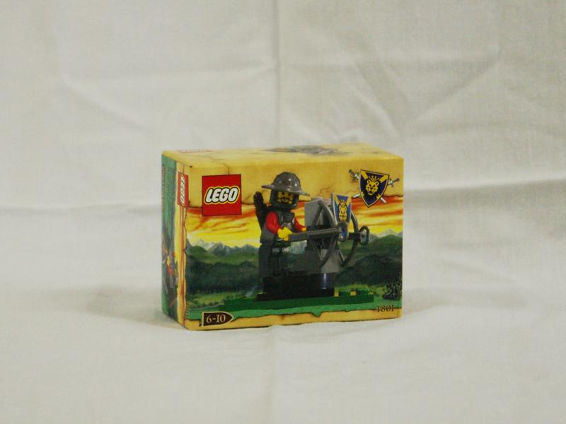 #4801 レゴ リチャードのアローシート