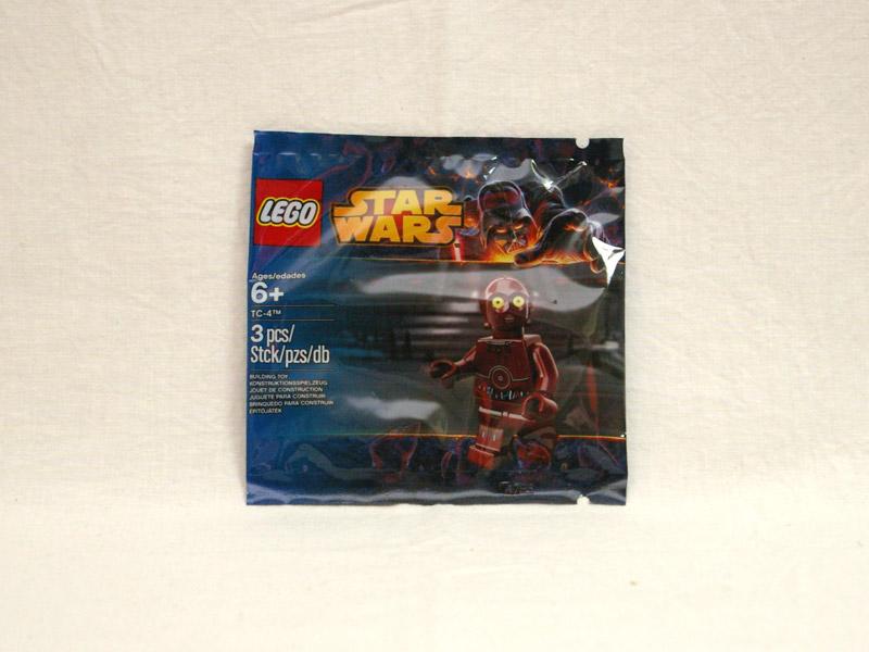 #5002122 レゴ TC-4
