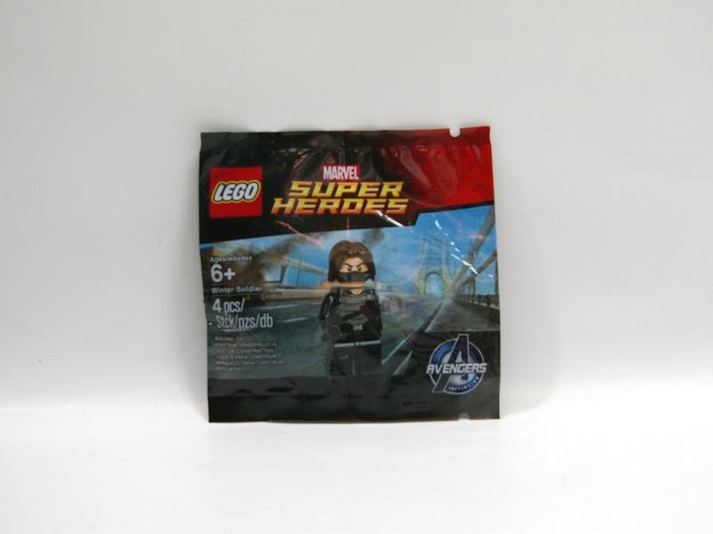 #5002943 レゴ ウィンターソルジャー