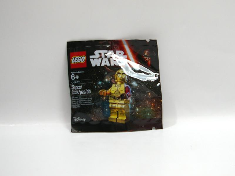 #5002948 レゴ C-3PO