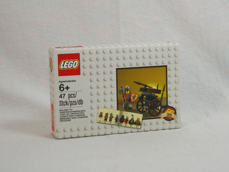#5004419 レゴ クラシックナイト