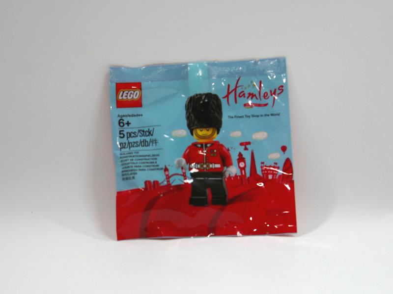#5005233 レゴ ロイヤルガード