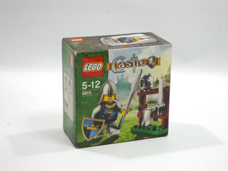#5615 レゴ ナイト