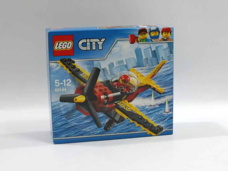 #60144 レゴ アクロバット飛行機