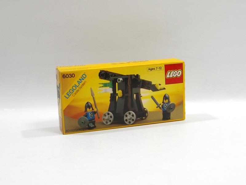 #6030 レゴ 石ゆみ