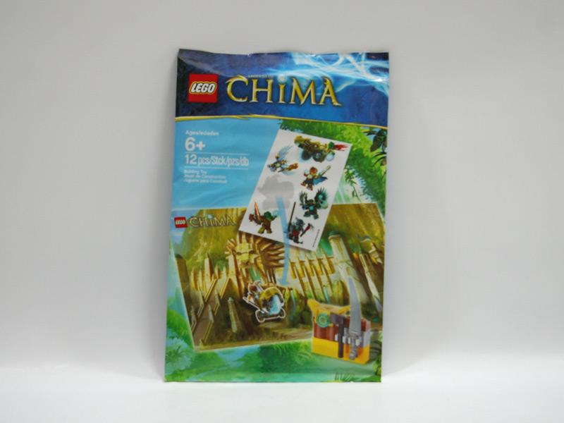 #6043191 レゴ チーマ アドオンパック