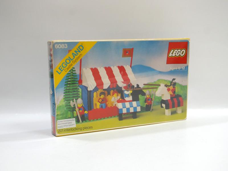 #6083 レゴ ナイトトーナメント