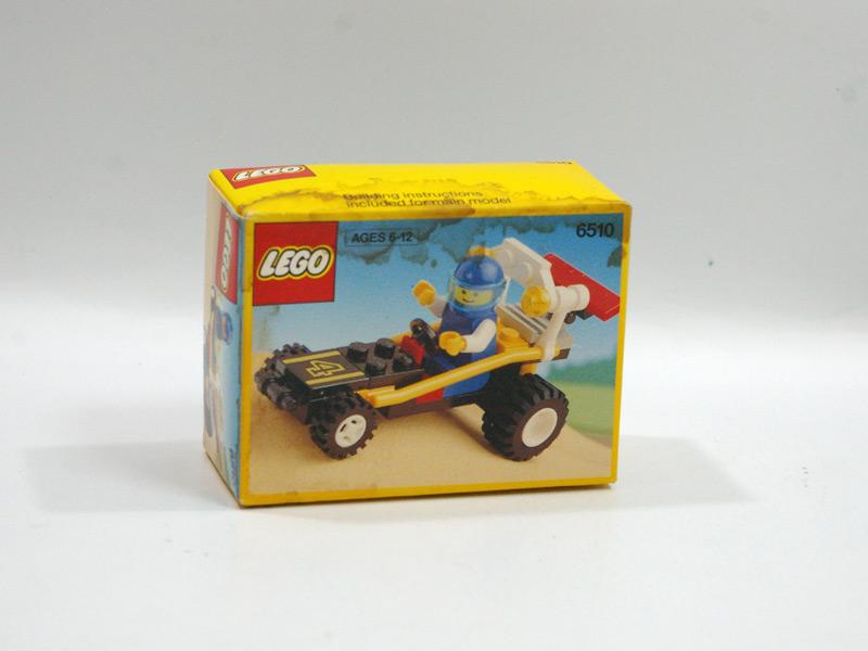 #6510 レゴ デューンバギー