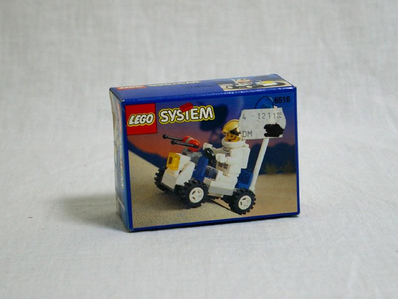 #6516 レゴ ムーンバギー
