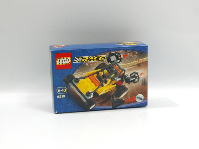 #6519 レゴ ターボタイガー
