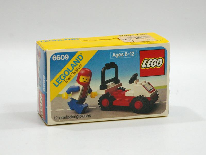 #6609 レゴ バギー