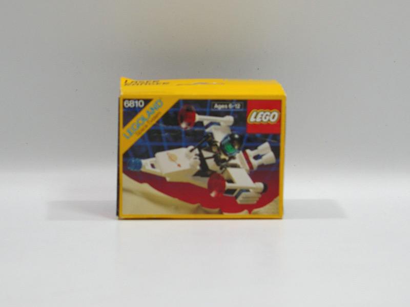 #6810 レゴ レーザー・レンジャー