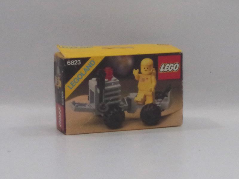 #6823 レゴ 資源探知車