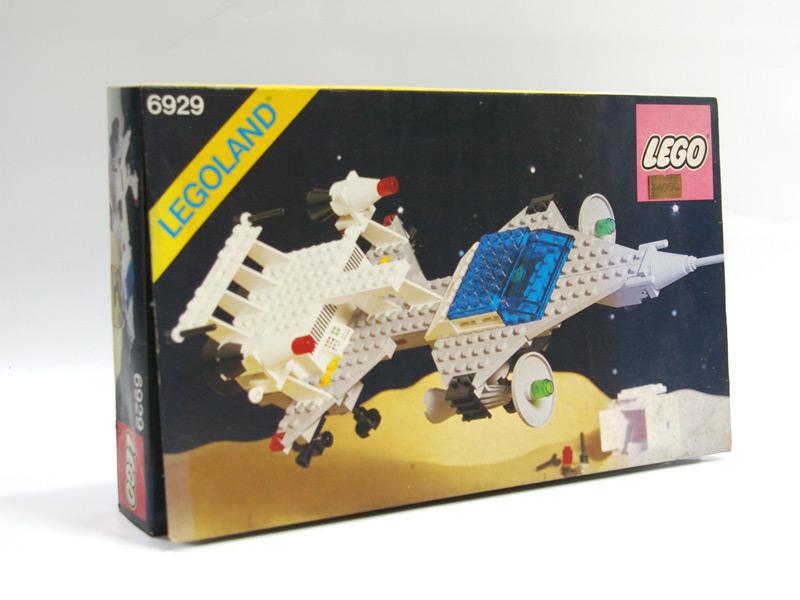 #6929 レゴ 宇宙輸送船