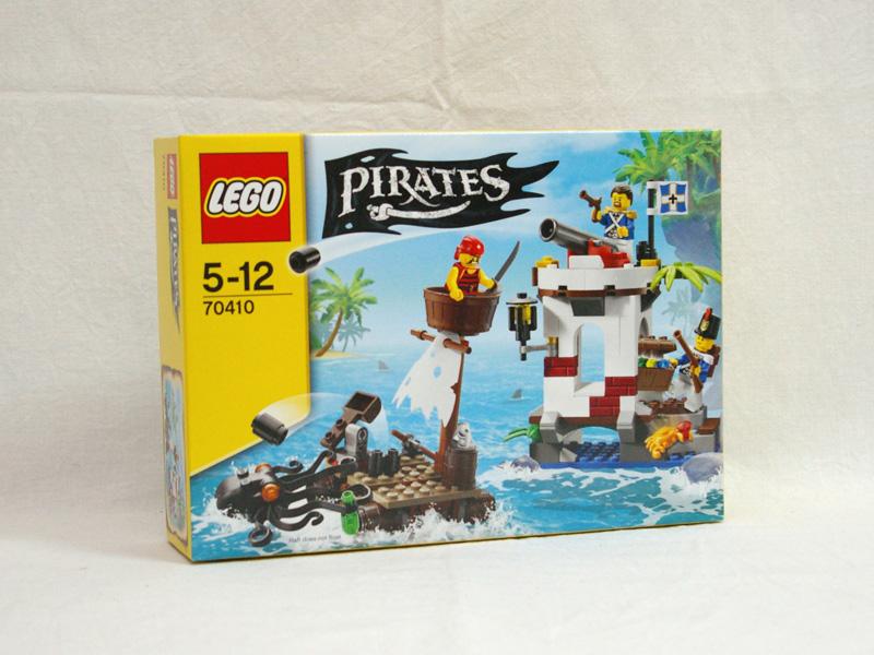#70410 レゴ 海兵隊の基地