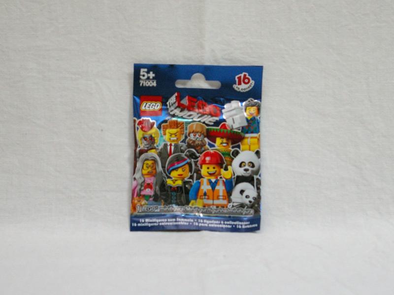 #71004 レゴ ミニフィギュアシリーズ レゴムービー