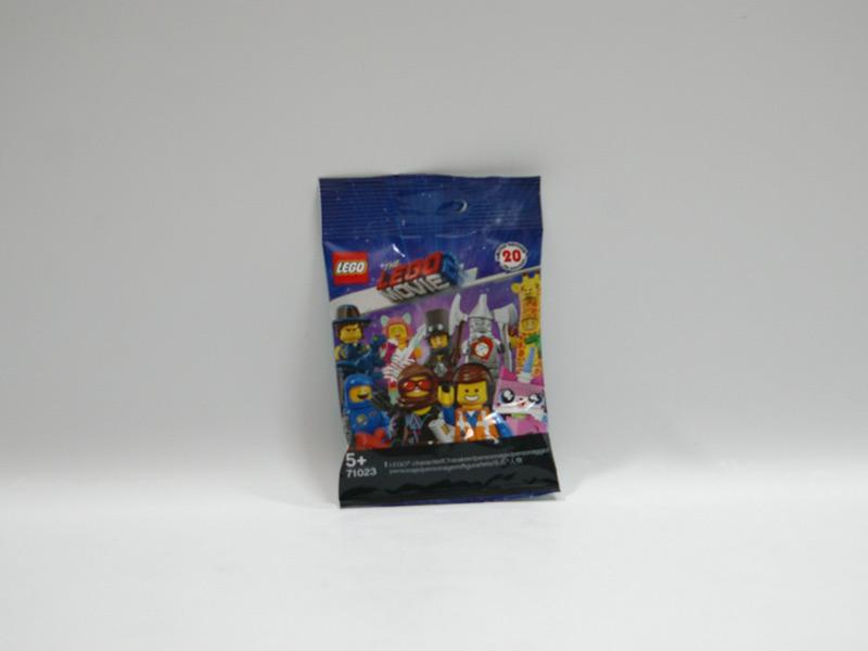 #71023 レゴ ミニフィギュア レゴムービー2