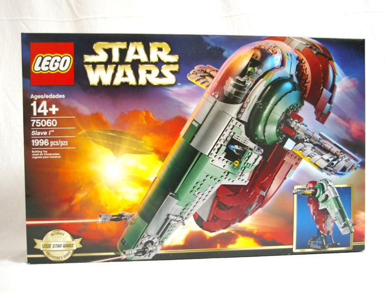 #75060 レゴ UCSスレーブI