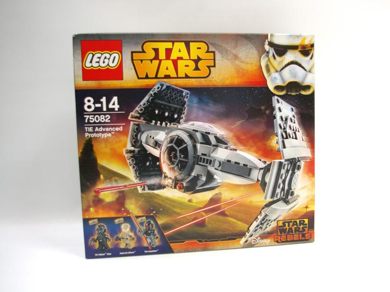 #75082 レゴ インクイジター